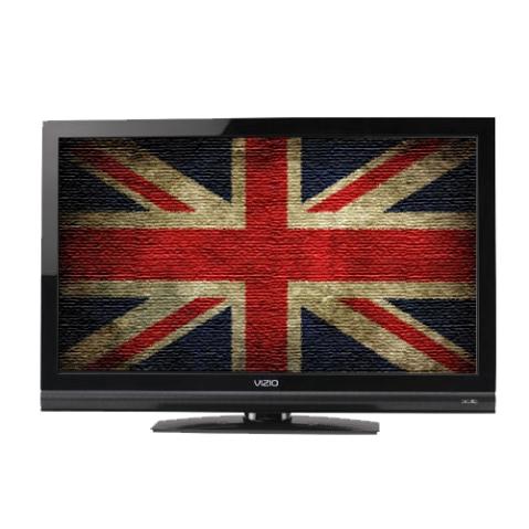 BritishFlagTV